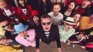 In September 2013 Madness played at their local Palace, Alexandra P...