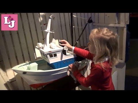 ИНТЕРАКТИВНЫЙ Аквариум Aquarium Finisterrae УГАДАЙ ПО ЗАПАХУ Как образуются волны Краб