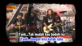 Gambar cover Via Vallen  - Yank - Dangdut Koplo