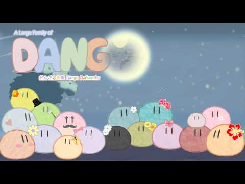 ♪♫ Clannad - Dango Daikazoku【 FO feat. HC】 ♫♪