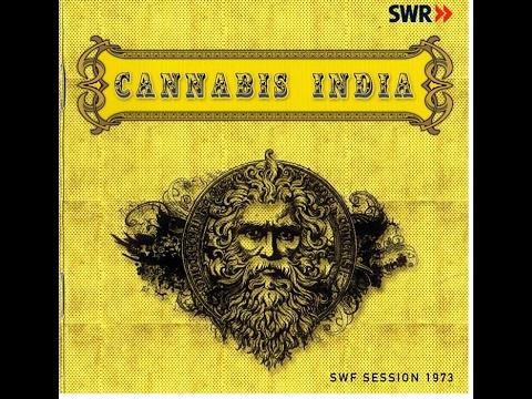 Cannabis India - SWF Sessions 1973 FULL ALBUM (hard, progressive)