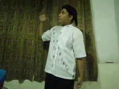 WASISATU Pelatihan Ilmu SULUK DIRI (ILADUNI) Di MJ2 - Kang Muhammad Rhafi Alathas
