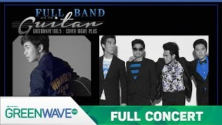 Cover Night Plus : Full Band and The Guitar [Stamp & Jetset