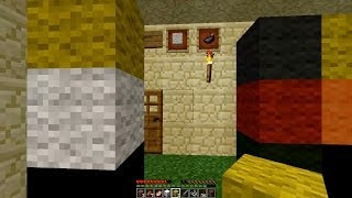 Dece Play - Minecraft 14: Douche - Part 2