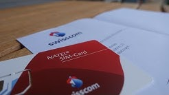 Swisscom Mobile Abo / Handy Abo - Bestellvorgang und Testbericht