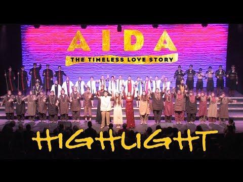 Aida Highlight