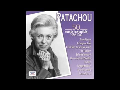 Patachou - La chanson d'Irma