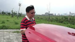 Mazda CX-3 引擎蓋健身法!