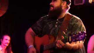 Jordan Foley & The Wheelhouse - I'm Still Going (Live at Will's Pub)