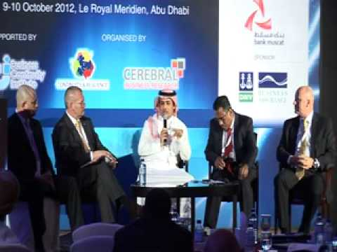 Panel discussion - Implementing BCM in Arabic - the way forward