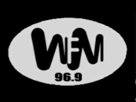 ALEJANDRO GONZÁLEZ IÑÁRRITU EN WFM 1985