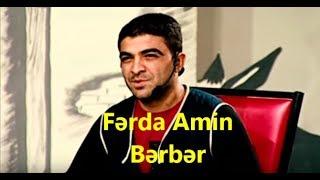 Ferda Amin & Elmeddin Ceferov - Berber (Tek Sebir)