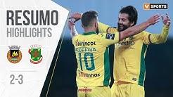 Highlights | Resumo: Rio Ave 2-3 Paços de Ferreira (Liga 19/20 #25)