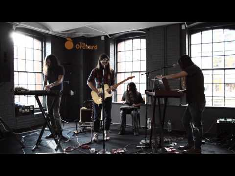 "The Bright Light Social Hour at The Orchard: ""Infinite Cities"" (Live)"