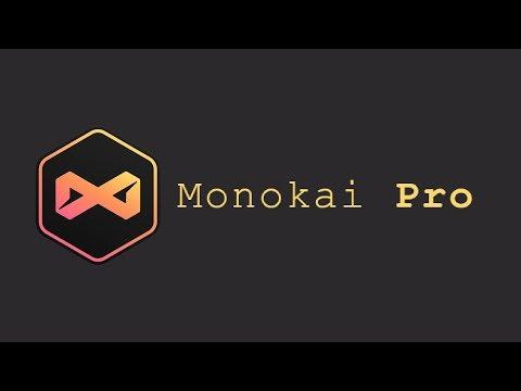 Monokai Pro Theme Review