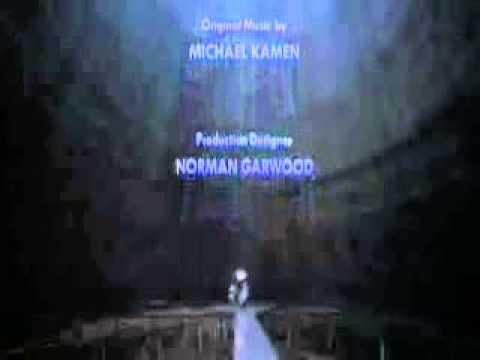 Brazil (1985) End Credits