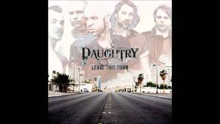 [HD] Daughtry - Learn My Lesson (Leave This Town)