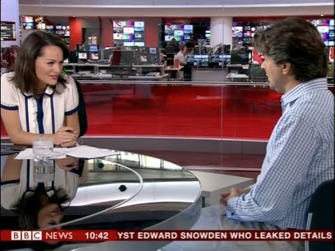 BBC Your Money 22-6-2013