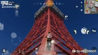 うまいんかい 光の意志 東京タワー 高須クリニック おもしろい.