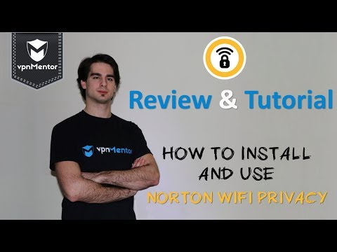How to put norton vpn on firestick