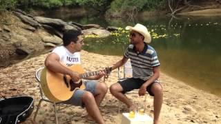 Antônio Jr & Cristiano - Divulgação Camarote Tô Estourado  - Uruana GO