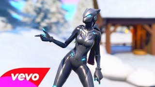 Fortnite Dances BUT They Are Remixed..! (Max. Tier Lynx Skin)