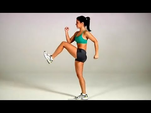 Form Drills - Fully Fit by Runner's World - Part 2 from YouTube · Duration:  2 minutes 41 seconds