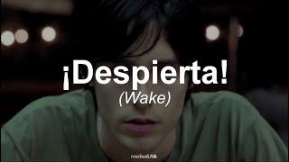 Radiohead - Exit Music (For a film) Subtitulada en español / inglés Lyrics