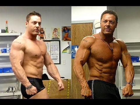 AMAZING 6 WEEK BODY TRANSFORMATION-Pro Wbff Fitness Model ...