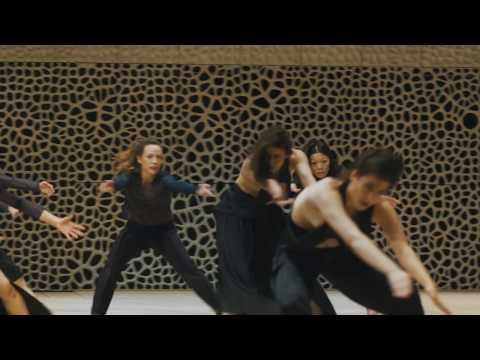 Elbphilharmonie | Sasha Waltz & Guests »Figure Humaine« Trailer