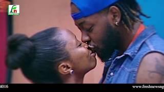 BBNaija: My Affair With Bambam, Teddy A Opens Up On Romance Inside Big Brother Naija House
