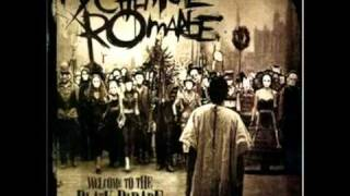 My Chemical Romance - The World is Ugly [Demo] - Full Song