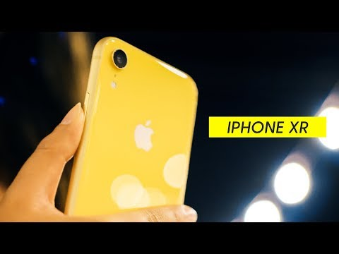 Is the iPhone XR the PERFECT Phone?
