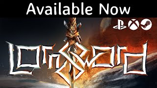 Lornsword Winter Chronicle - Release Trailer - Available Now (PS4/Xbox One/Steam)