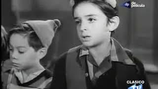 PELICULA - EL PAPELERITO (1950) - completa