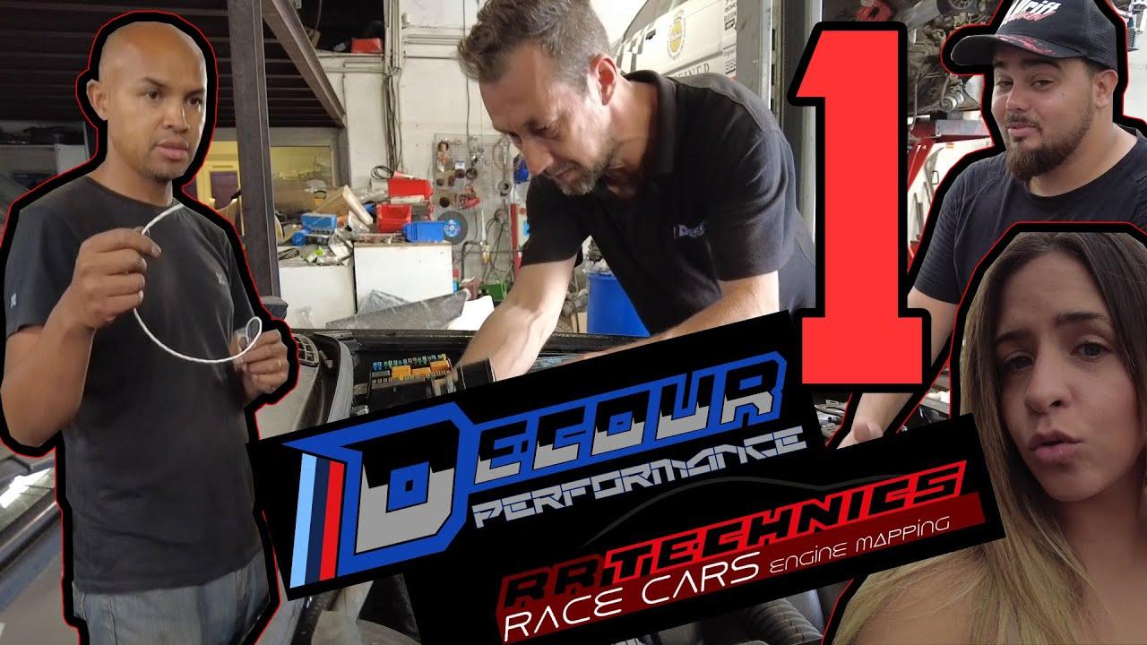 Download ILS ETAIENT PAS PRET !! DECOUR PERF & RR-TECHNICS #1 - PSR TV -