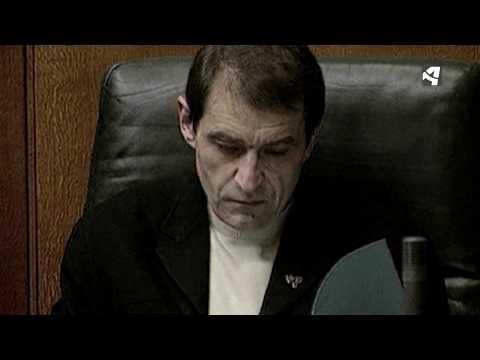 Detenido Josu Ternera tras 17 años huido