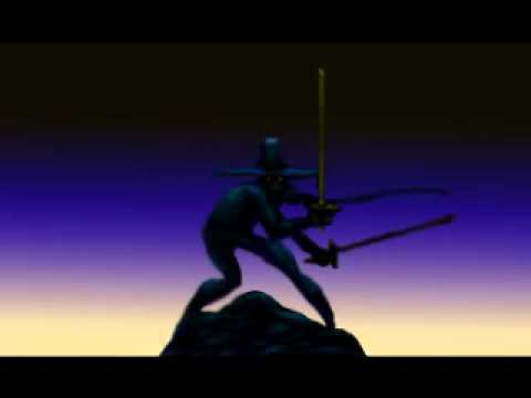 Chakan: The Forever Man--Four Portals Remixed.mp4