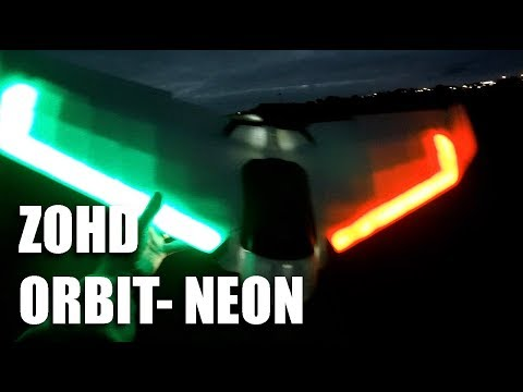 ZOHD Orbit Neon Wing