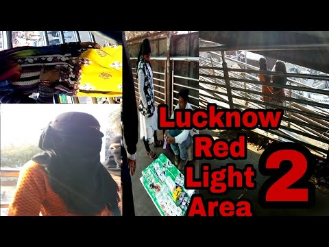 Lucknow Red Light Area//Part~2//by keut show