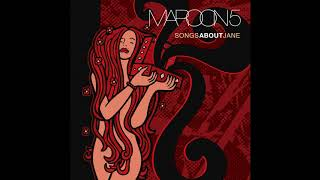 Maroon 5 - She Will Be Loved (Radio Edit) (HD) Video