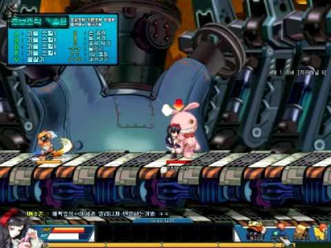 Mini Fighters Online(KMF S2 ver)2