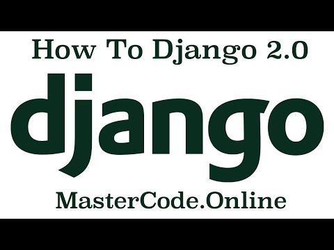 Django 2: Create An Anti Spam App In Django - Part 1