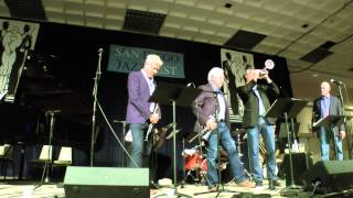 """CHIMES BLUES"": YERBA BUENA STOMPERS at SAN DIEGO (Nov. 27, 2014)"