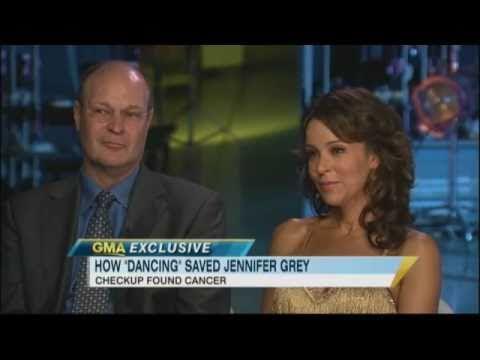 Jennifer Grey: Baby' Makes a Comeback