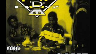 "Young ""D"" Boyz - Keep On Poppin"