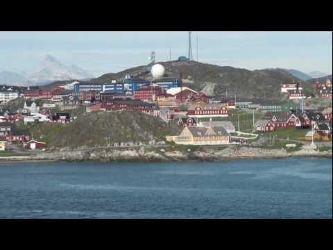 2011-08-07/08 Nuuk