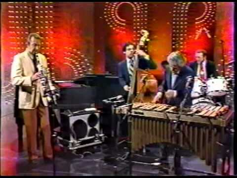 Terry Gibbs and Buddy DeFranco on Johnny Carson's Tonight Show