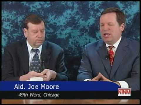 Ald. Joe Moore, 459