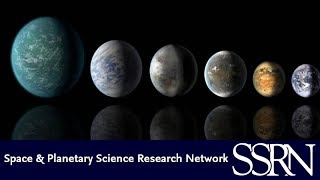 Space & Planetary Science